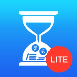 TimeTrack: Time tracker + Pay