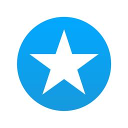 Ícone do app Mention