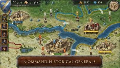 S&T - Medieval Civilization screenshot 3