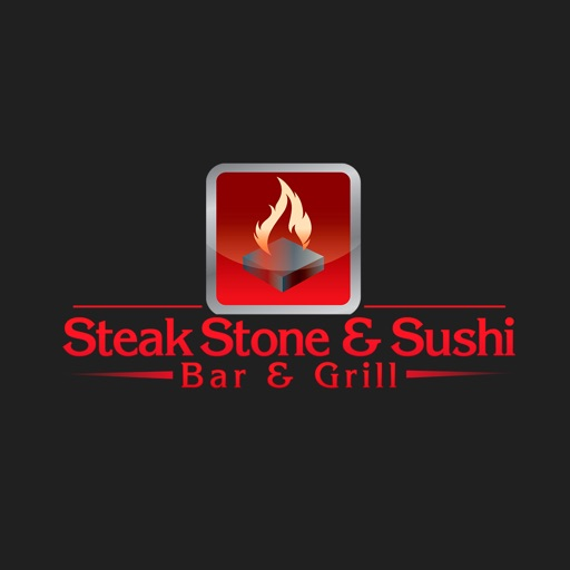 Steak Stone & Sushi icon