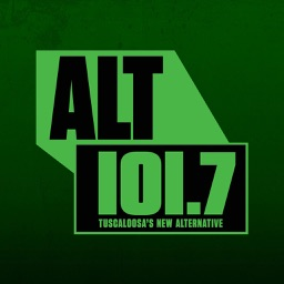 ALT 101.7 (WQRR)
