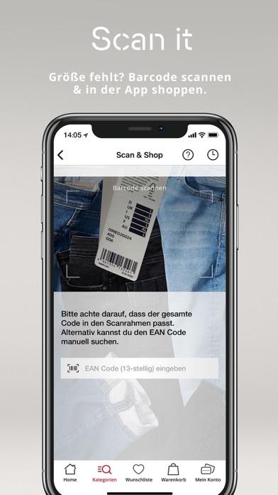 Herunterladen Esprit – täglich neue Styles! für Pc