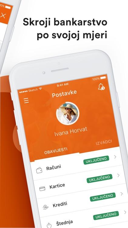 PBZ mobilno bankarstvo screenshot-4