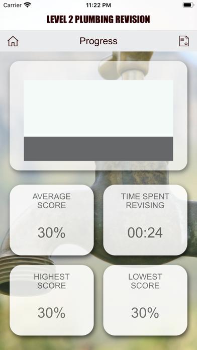 Level 2 Plumbing Revision Aid screenshot 3