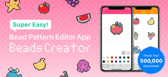 Beads Creator - Pattern Editor on the App Store