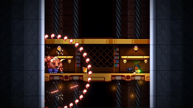 Exit the Gungeon screenshot-3