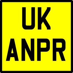 UK ANPR