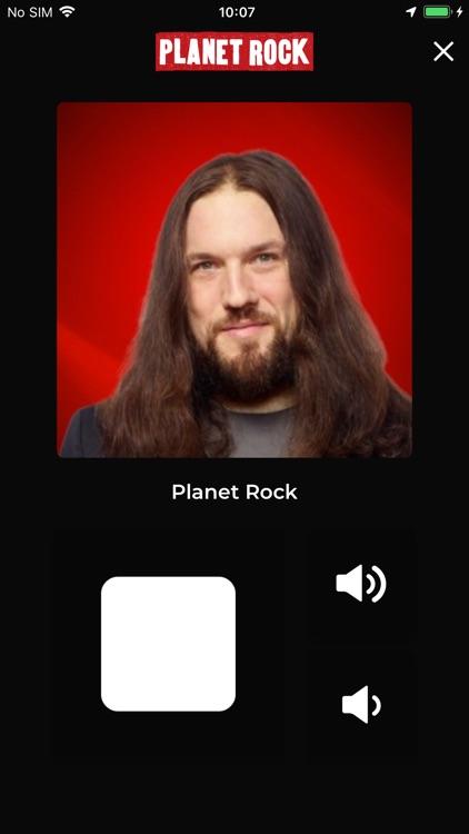 Planet Rock screenshot-4