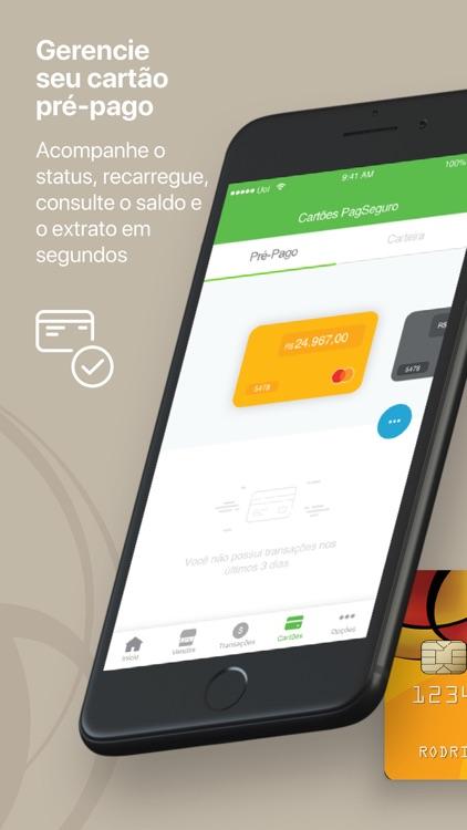 PagBank - PagSeguro screenshot-4