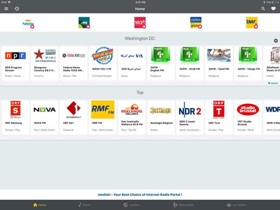 mediaU | App Price Drops