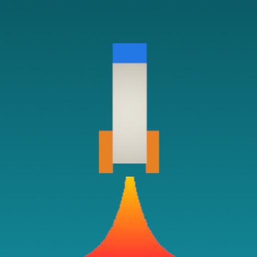 Rockets Landing iOS App
