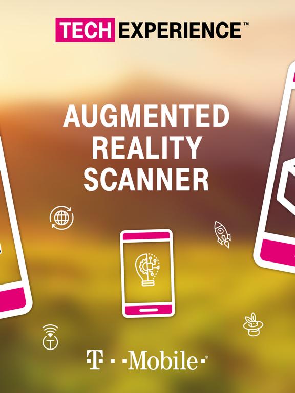 T-Mobile Tech Experience screenshot 5