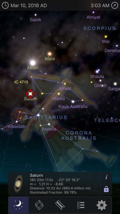 StarMap 3D+ Plus Screenshots