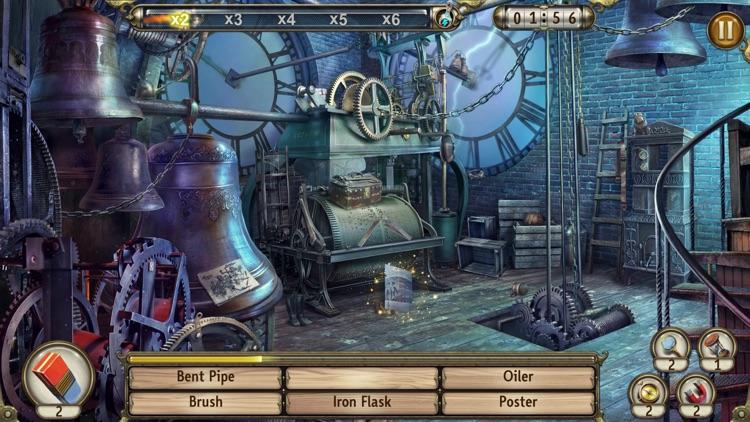 Time Guardians: Hidden Mystery screenshot-8