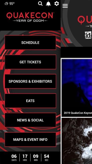 QuakeCon: Year of DOOM screenshot 2