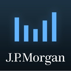 J P  Morgan Markets on the App Store