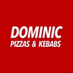 Dominic Pizza And Kebab