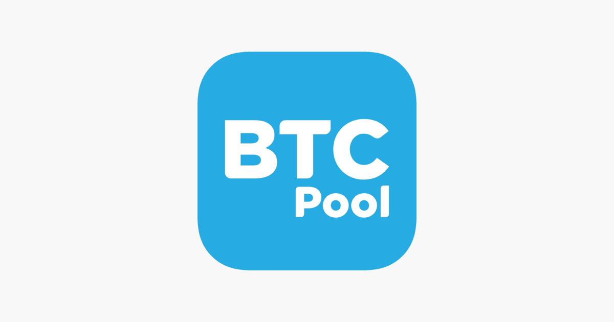 BTC Pool - Better mining pool on the App Store