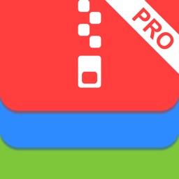 Zip Pro: Unzip Unrar Tool