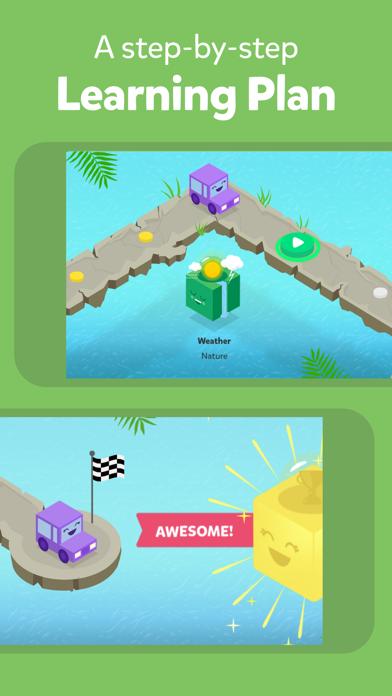 TinyTap - Kids Learning Games Screenshot