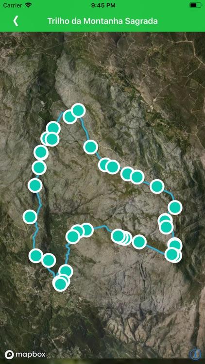 Serra d'Arga screenshot-4