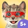 Little Kitten Adventures - Fox and Sheep GmbH