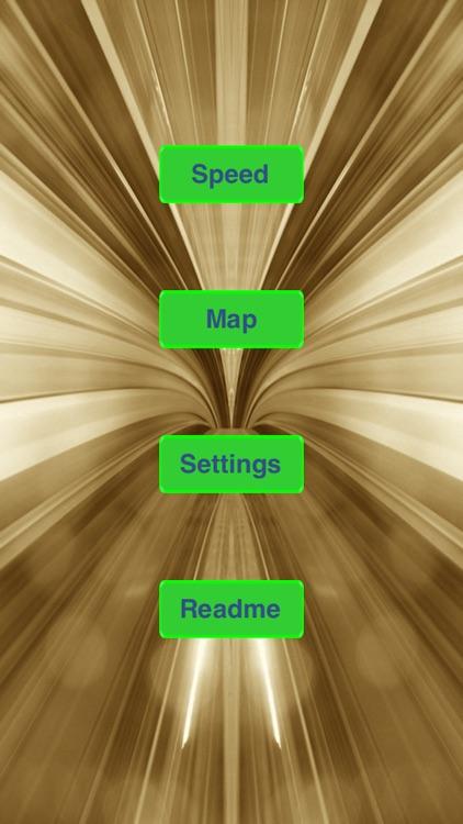 GPS Speed Test screenshot-3