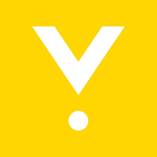 Yellow Pages App