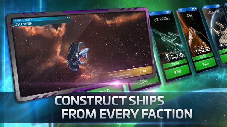 Star Trek Fleet Command screenshot-4