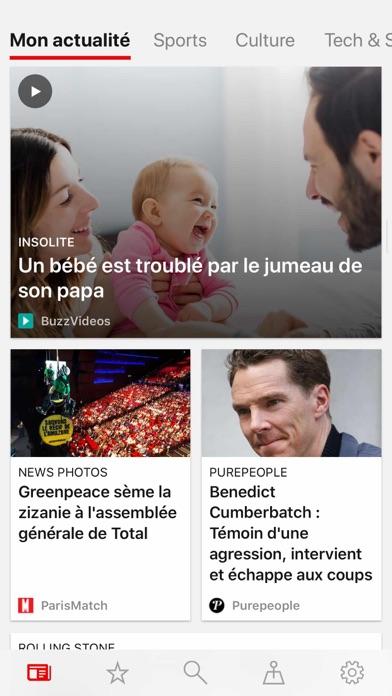 Microsoft News: actualités sur pc