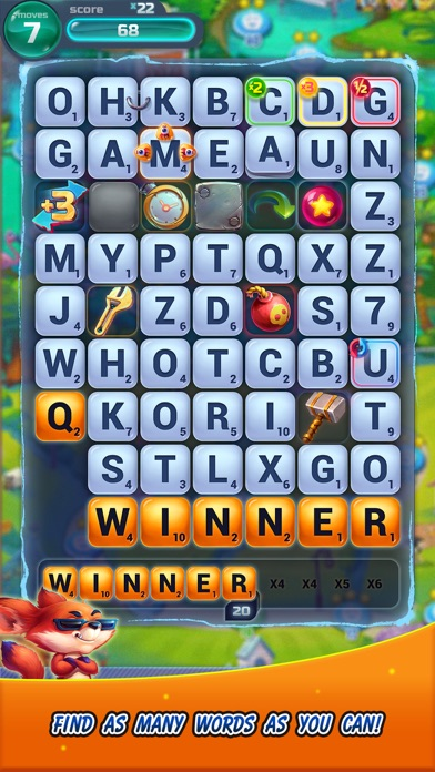 Word Matrix-A word puzzle game wiki review and how to guide
