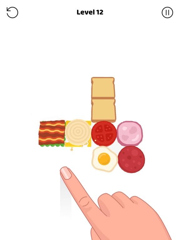 Sandwich!のおすすめ画像4
