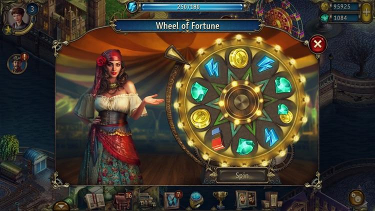 Time Guardians: Hidden Mystery screenshot-6