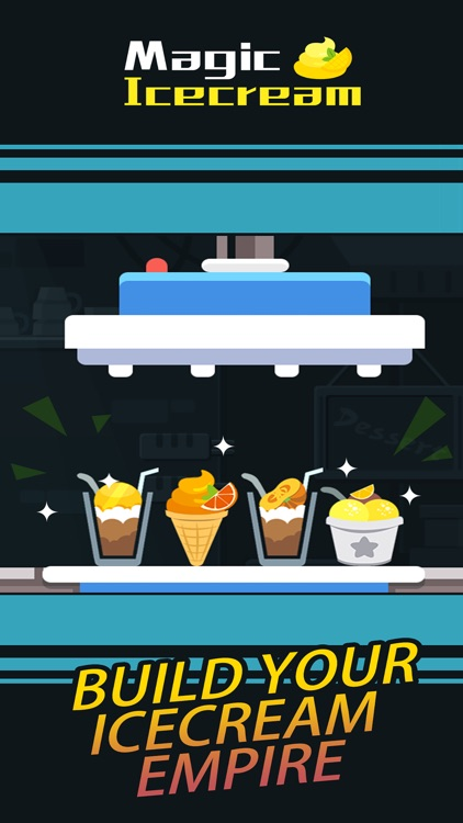 Magic Icecream Inc. screenshot-0