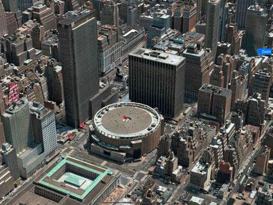 Sport Stadiums Pro - 3D Cities screenshot 14