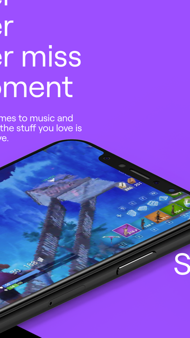 download Twitch: Live Game Streaming apps 5