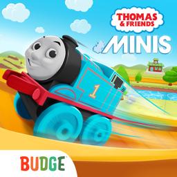 Ícone do app Thomas e Seus Amigos: Minis