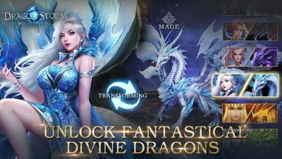 Dragon Storm Fantasy screenshot 3