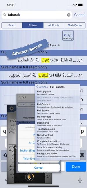 Quran Explorer on the App Store