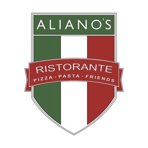 Aliano's Italian Restaurant