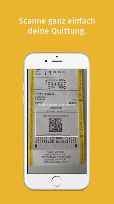 Lottozahlen Vergleichen App