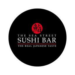 The Sea Street Sushi Bar