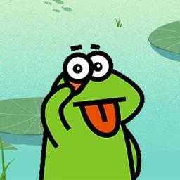 受气包蛙先生
