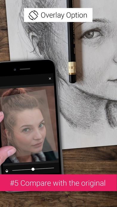 Drawing References Pro screenshot 6