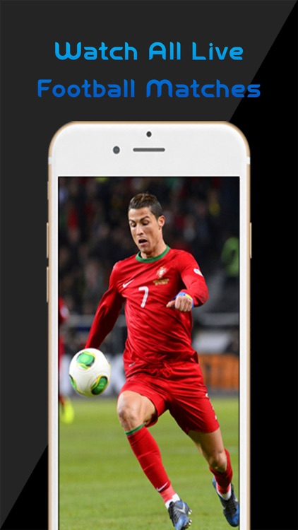 Live Sports HD TV Streaming screenshot-8