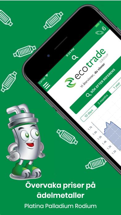 Eco Kat App på PC