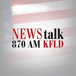 Newstalk 870 KFLD - Tri-Cities