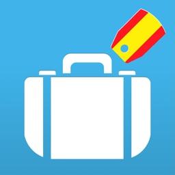 Испанский для туриста