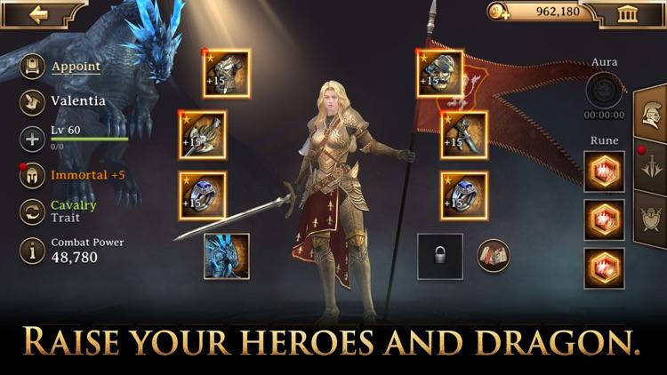 Iron Throne: The Firstborn screenshot-0