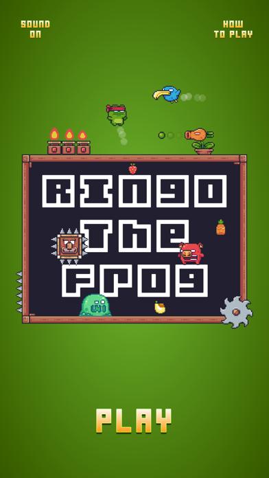 Ringo The Frogのおすすめ画像1